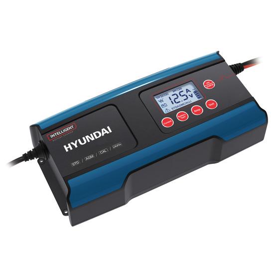 Автомобильное зарядное устройство Hyundai HY 1510