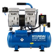 Воздушный компрессор Hyundai HYC 1406S
