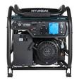 Бензиновый генератор Hyundai HHY 10050FE