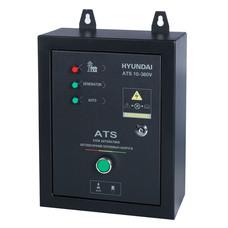 Блок автоматики Hyundai ATS 10-380V